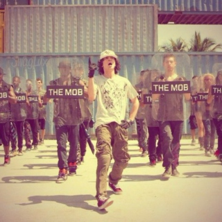 step up revolution ♥
