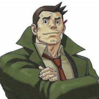 Gumshoe mix