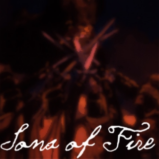 Sons of Fire