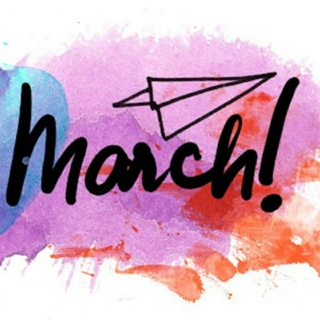 March '15