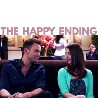 you want the happy ending