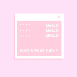 60+ Girl Group Songs
