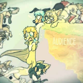 .:Welcome to Audience:.