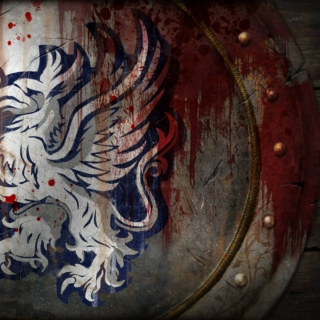 Grey Warden, once a hero.