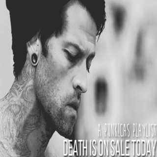 death is on sale today