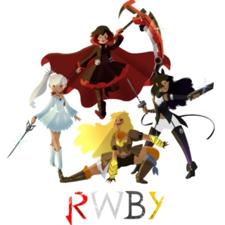 RWBY Fan-Covers
