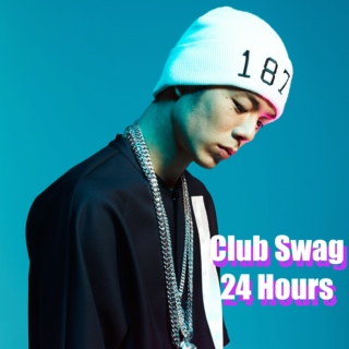 Club Swag 24 Hours