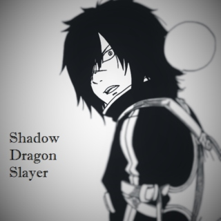 Shadow Dragon Slayer