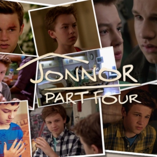 Jonnor. Part Four.