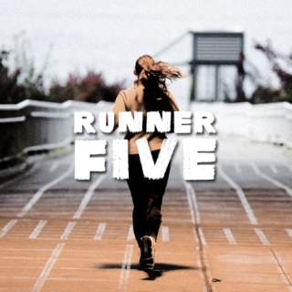 runner five? are you there?