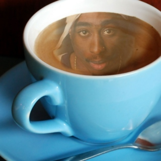 Head Bobbin, Coffee Sippin, Chillin