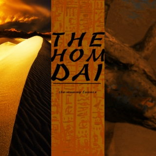The Hom-Dai