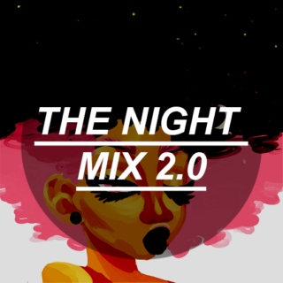 THE NIGHT MIX 2.0