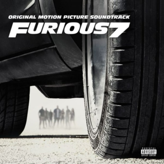 Furious 7 - Original Motion Picture Soundtrack