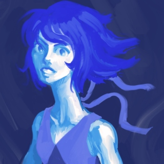 Is This My Life? -- A Lapis Lazuli Fanmix