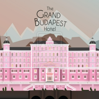 The Grand Budapest Roleplay #1
