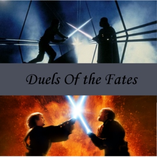 Duels of the Fates