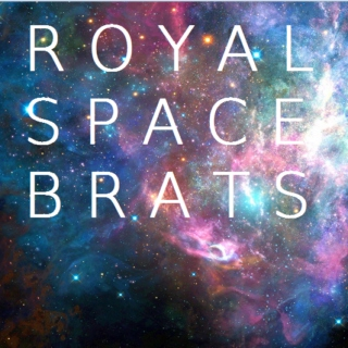 Royal Space Brats