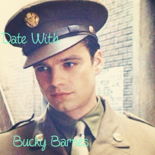 A Date with Bucky