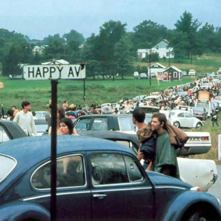 Woodstock 1969: Adjunct Material