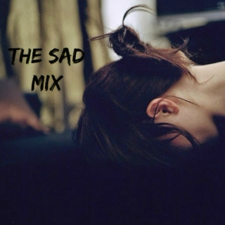 THE SAD MIX