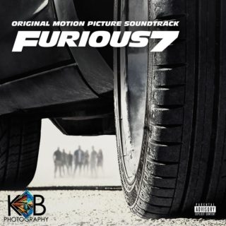Furious 7 - OST