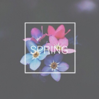 The feeling of Spring