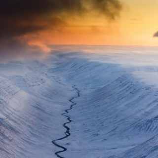 Serpents of Ice