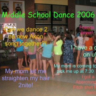 party like it's 2006