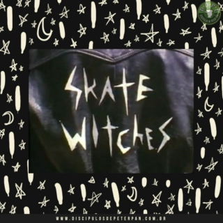 10 witchy songs to listen to while skateboarding