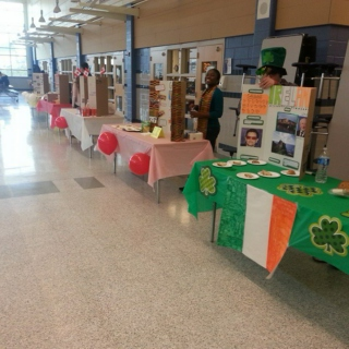 World Cultures Night 2015