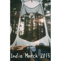 indie march 2015