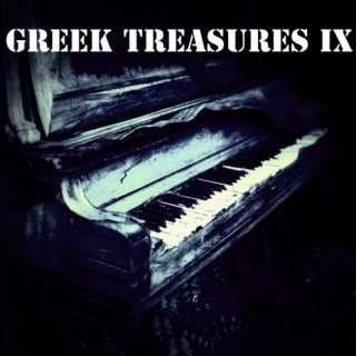 Greek Treasures IX