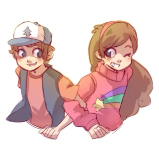 Mystery Twins Forever