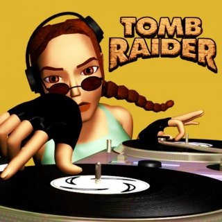 Tomb Raider - Soundtracks