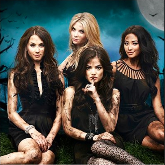 pretty little liars staffel 1 folge 14