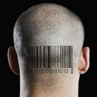 The Barcode We're Born With