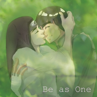 Be as One