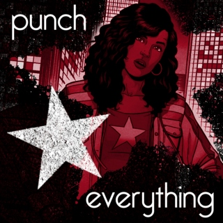 punch everything