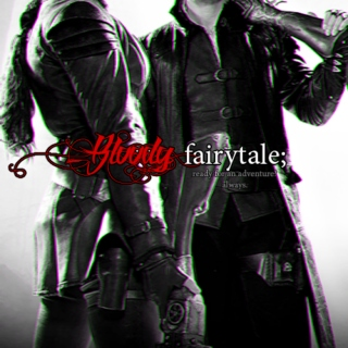 bloody fairytale;