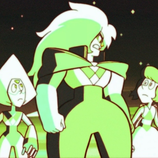 homeworld gems