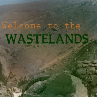 Welcome to the Wastelands