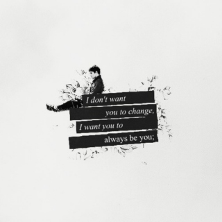 always be you;