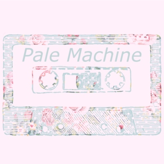 pale machine