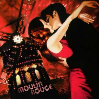 Moulin Rouge Musical Dreamcast