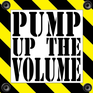 PUMPED UP POWERFUL MUSIC