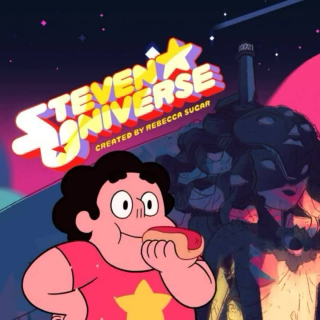 A Journey Through Steven Universe