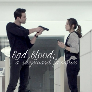 bad blood; a skyeward fanmix