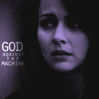 god against the machine