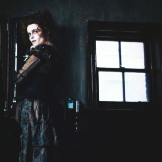 Sweeney Todd Soundtrack